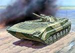 1-35-BMP-1-Soviet-Infantry-Combat-Vehicle-model-kit
