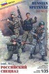 1-35-Russian-Modern-Spetsnaz-Special-Forces-team-N1-model-kit