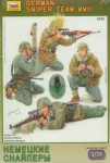 1-35-German-Sniper-Team