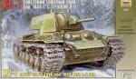 1-35-KV-1-Model-1940-with-L-11-gun