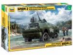 1-35-BRDM-2-Russian-Armored-Car