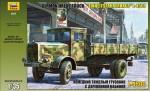 1-35-German-Truck-L-4500-Einheitsfahrerhaus