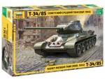 1-35-Soviet-Medium-Tank-T-34-85