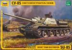 1-35-SU-85-Soviet-Tank-Destroyer
