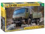 Russian-2-Axle-Military-Truck-K-43261-35