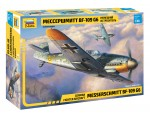 1-48-Messerschmitt-Bf-109-G6