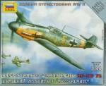 1-144-Bf-109-F-2