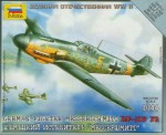 1-144-Bf-109-F-2