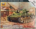 1-100-German-Flamethrower-Tank-Pz-Kpfw-III