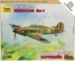1-144-British-Fighter-Hurricane-Mk-1
