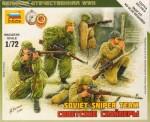 1-72-Soviet-Sniper-Team