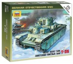 1-100-Soviet-Tank-T-35