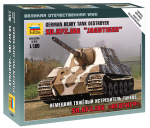 1-100-Sd-Kfz-186-Jagdtiger-Heavy-Tank-Destroyer