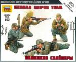 1-72-German-Sniper-Team