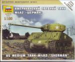 1-100-M4A2-Sherman