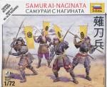 1-72-Samurai-Naginata
