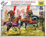 1-72-Mounted-Samurai-with-Yari