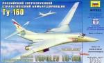 1-144-Tupolev-Tu-160-Blackjack-Russian-Supersonic-Strategic-Bomber-model-kit