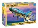 1-72-Mikoyan-MiG-21PFM-Fishbed-F-Phantom-Killer-Soviet-Jet-Fighter