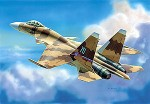 1-72-Sukhoi-Su-37-Russian-fighter