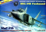 1-72-Mikoyan-MiG-31B-Foxhound-Russian-modern-interceptor-fighter