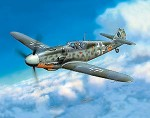 1-72-German-fighter-and-1052-and-1077sser-BF-109-G6