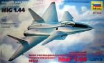 1-72-Mikoyan-MiG-1-44-Russian-Air-Force-Fifth-Generation-Fighter