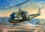 1-72-Helicopter-UH-1-and-1057-Gunship