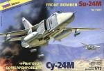 1-72-Sukhoi-Su-24M-Fencer-Soviet-Front-Bomber