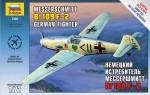1-72-Messerschmitt-BF-109-F2