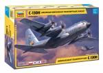 1-72-C-130-H-Hercules