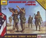 1-72-US-Sam-FIM92-Stinger-w-Crew