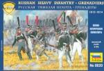 1-72-Russian-Heavy-Infantry-1812
