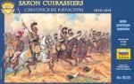 1-72-Saxon-Cuirassiers-1810-1814