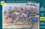 1-72-French-Knights-XV-Century