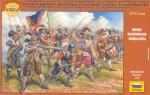 1-72-Austrian-Musketeers-and-Pikemen