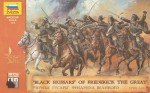 1-72-Black-Hussars-of-Frederick-Great