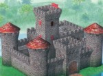 1-72-Medieval-Stone-Castle