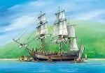 1-87-English-Battleship-Baunty