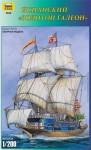 1-200-Spanish-Golden-Galleon