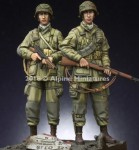 1-35-US-101st-Airborne-Trooper-WWII-2-figs