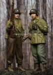 1-35-WW2-US-Infantry-Set-2-figures