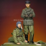 1-35-WW2-Russian-Tank-Crew-Set-2-figures