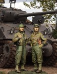 1-35-US-3rd-Armored-Division-Set-2-figures