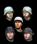1-35-German-Infantry-Head-Set