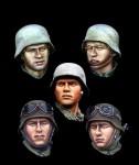 1-35-German-Infantry-Head-Set