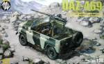 1-35-UAZ-469KPV-Northern-Alliance-army-car