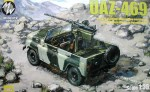 1-35-UAZ-469KPV-Northern-Alliance-army-car