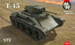 1-72-Light-tank-T-45