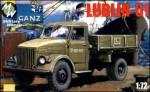 1-72-Lublin-51-Polish-truck